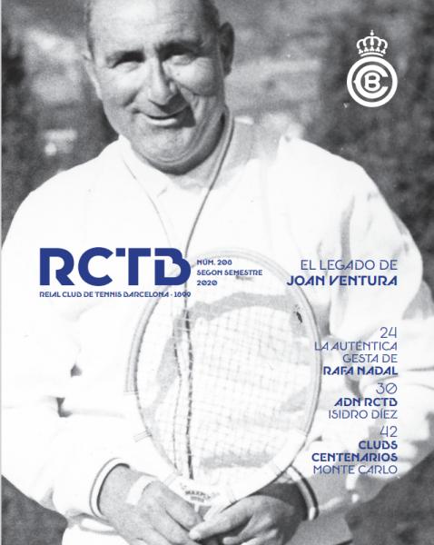 La Revista del Club